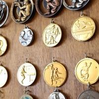 Médailles & Trophées - Domigraph