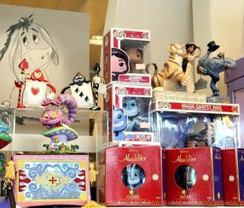 Domigraph - Figurines Disney