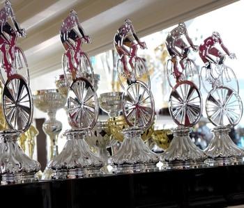 Domigraph - Médailles & trophées